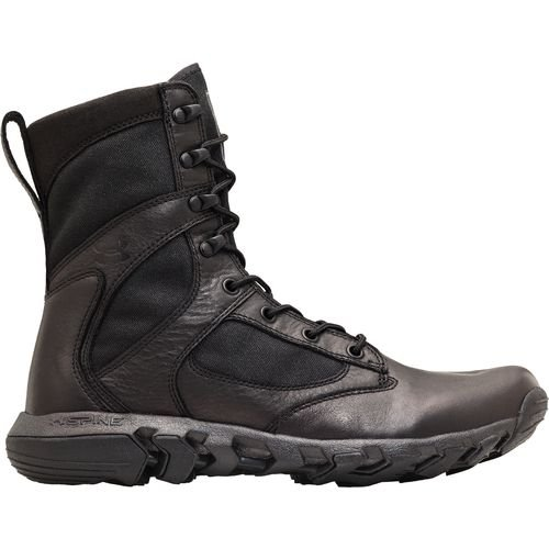 Under Armour Men's UA Alegent Tactical Boots 11 Black