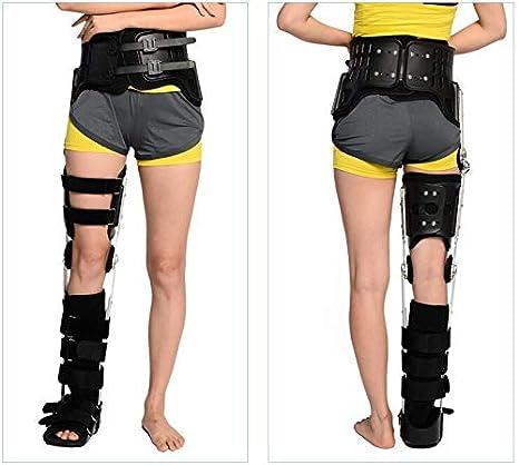 Buy HITSAN pics hip knee ankle foot orthosis medical leg