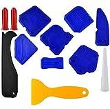 Caulking Tool Kit, Wobe Caulking Tools Silicone