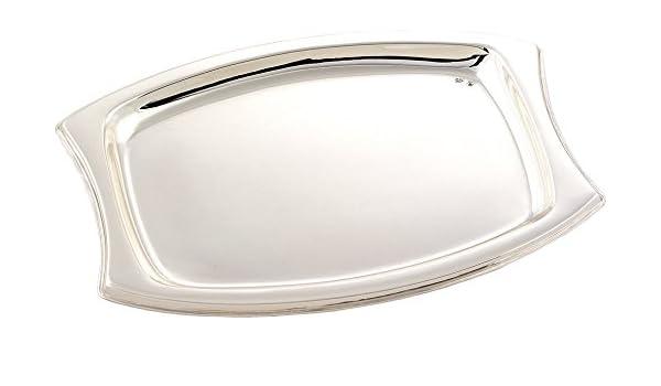 medidas 60x90 Bandeja de plata Orfebreria Martin