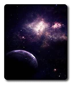 custom gaming mouse pad Universe Planet 19 PC Custom Mouse Pads / Mouse Mats Case Cover