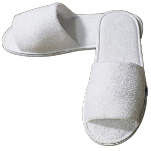 Slippers - Reusable - Pure Spa Direct