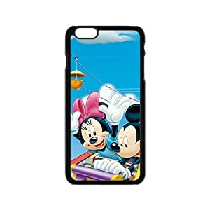 SANLSI Mickey Mouse Phone Case for iPhone 6 Case