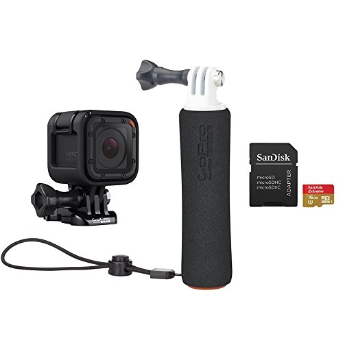 GoPro HERO Session Holiday Promo product image