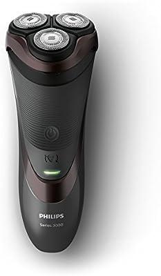 Philips S3520/06 Series 3000 - Maquinilla eléctrica para afeitado ...