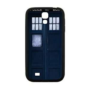 Tardis chameleon circuit Phone Case for Samsung Galaxy S4