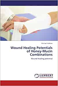 Honey as a topical treatment for acute and chronic wounds
