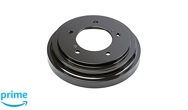 Wagner Brake BD125327E Premium Brake Drum