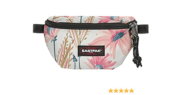 EASTPAK S2009442 Riñonera, Unisex-Adult, Multicolor, Talla única ...