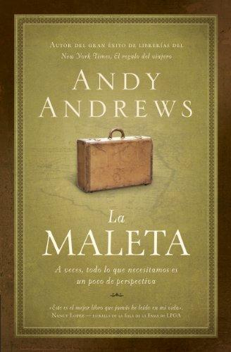 La maleta: A veces, todo lo que necesitamos es un poco de perspectiva (Spanish - In Shore Spanish
