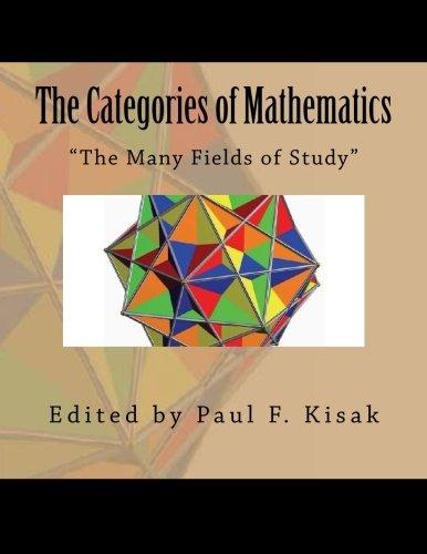 The Categories of Mathematics: