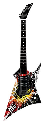 Wowwee Paper Jamz Pro Guitar Series - Style 1