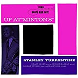 Stanley Turrentine - Up At Minton's, Vol. 2 - Music Matters Jazz