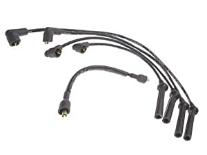 1997 saab 900 se radio wiring diagram amazon.com: saab 900 (85-94) spark plug wire set oem ... saab 900 spark plug wiring diagram