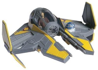 Revell/Monogram Anakin's Jedi Starfighter Kit