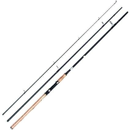 Cormoran Topfish Tele 80 Hecht 3,30m 5tlg 40-80g 26-1080330 Hechtrute
