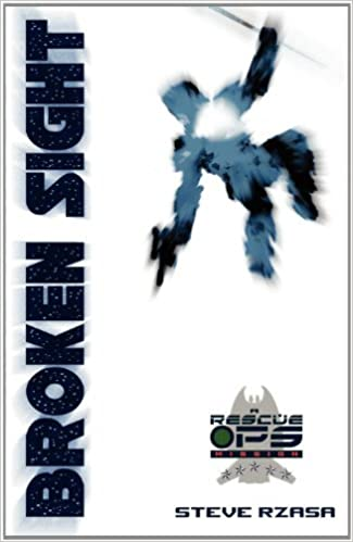 Book Broken Sight by Steve Rzasa (2011-10-01)