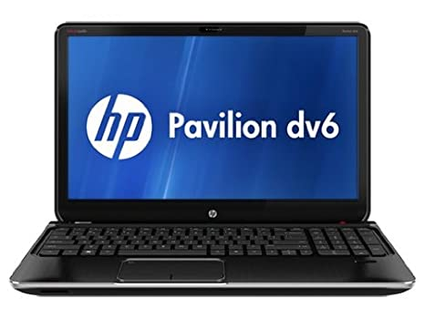 HP Pavilion dv6-7014nr Entertainment Notebook PC vídeo Juego ...