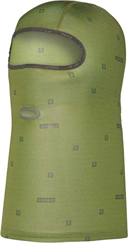Airhole Drylite Balaclava, Olive, Medium/Large by Airhole