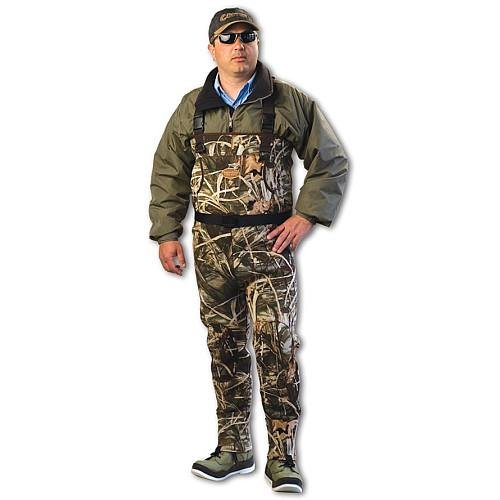 Waterfowl Wading Systems Max-5 Neoprene Stockingfoot Wader (Medium)