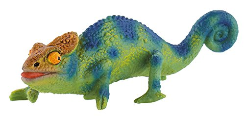 Bullyland Chameleon Action Figure