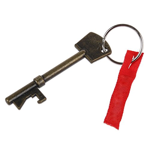 (Key Open - Key Chain Bottle Stubborn Beer Opener With Ring - Collar Gold Sunglasses Glasses Favor Sexy Rainbow Trump Buckle Party Necklace Decor Pink Electric Beer Lanyard Bucket Stainless Soc)