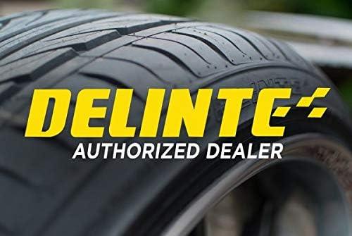 Delinte DS8 All-Season Radial Tire 245//35ZR18 92W