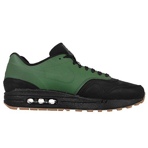 Nike Air Max 1 Vt Qs Green Pack (831113-300) Verde Vt Pack-gorge Green / Gorge Green-black