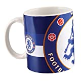 Chelsea Soccer Club Supporter Cup Large Pack Of 2