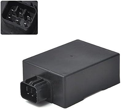For Polaris Sportsman 400 500 Ranger Scrambler 3089238 3090232 CDI BOX Igniter
