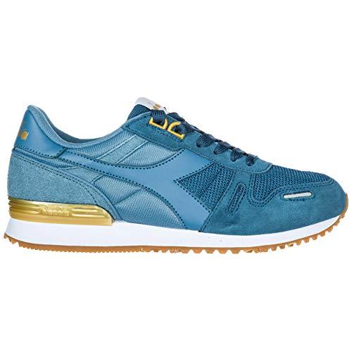 Donna Blue Diadora stellar Sneakers Azzurro Heaven 5rr1ExRq