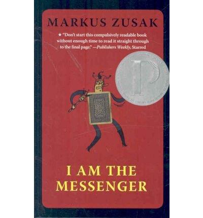 [(I Am the Messenger )] [Author: Markus Zusak] [May-2006]