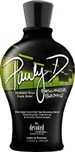 Pauly D Bronce Beats Ultra Blend 360ml oscuro DHA gratuito Bronceado