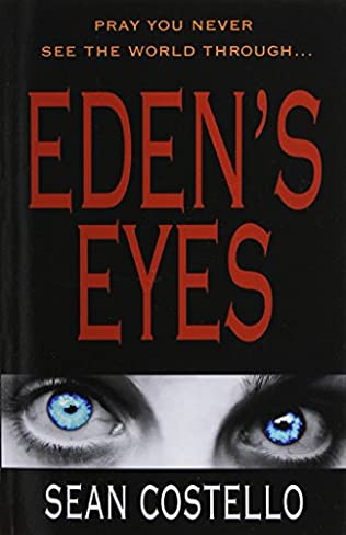 book cover of Eden\'s Eyes