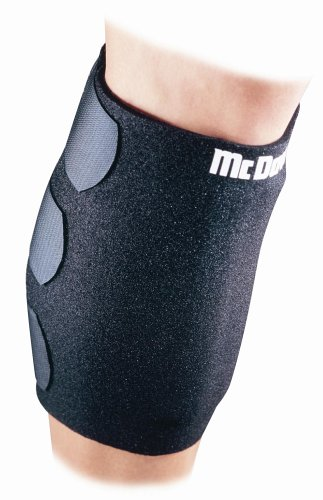 - McDavid 442 Shin Splint Support (One Size)