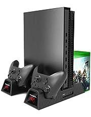 Base Vertical - Preto - Xbox One