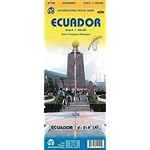 ECUADOR - ÉQUATEUR
