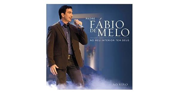 DE PADRE ILUMINAR MELO BAIXAR DO CD FABIO