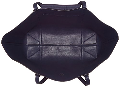 ESPRIT Navy B x 5x30x32 5 Womens Bag H 12 and cm T Hobos Shoulder Blue 400 037EA1O007 x 4rqxwg84