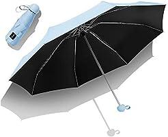 日傘 UmbrellaMax 折りたたみ傘 超軽量 折り畳み日傘 100% 完全遮光遮熱 UVカット率99% 晴雨兼用 超耐風撥水 日焼け防