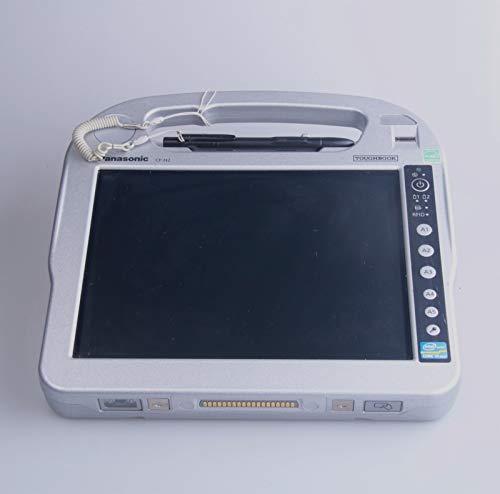 Panasonic Toughbook CF-H2 Mk2 i5 1.7Ghz 4Gb 160Gb WiFi Bluetooth Table
