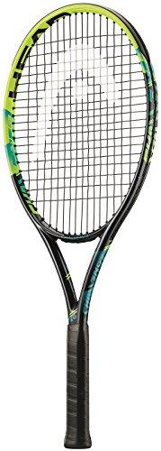 HEAD Challenge Lite YouTek IG Prestrung Tennis Racquet