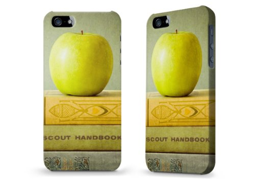 """Hülle / Case / Cover für iPhone 5 und 5s - """"Hoover"""" von Joy St.Claire"""