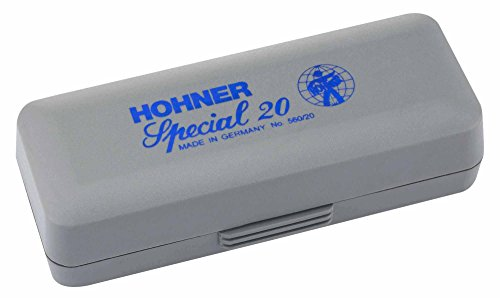 Special 20 Hohner - C