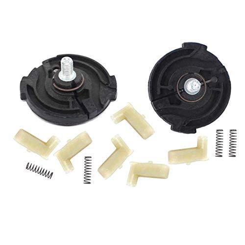 - USPEEDA Small Engine Recoil Starter Pawl Kit for Briggs & Stratton 492333 692299 281503 281505 Screw Spring