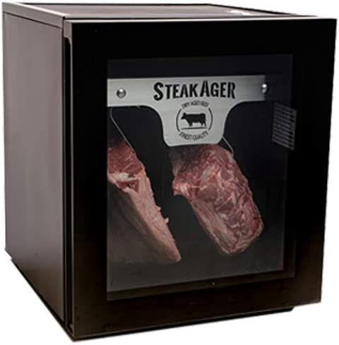 PRO 20 Beef Dry-Aging System for Home