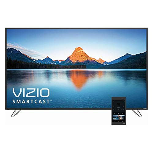 VIZIO M70-D3 SmartCast 70 Inch Class Ultra HD LED LCD TV (Renewed)