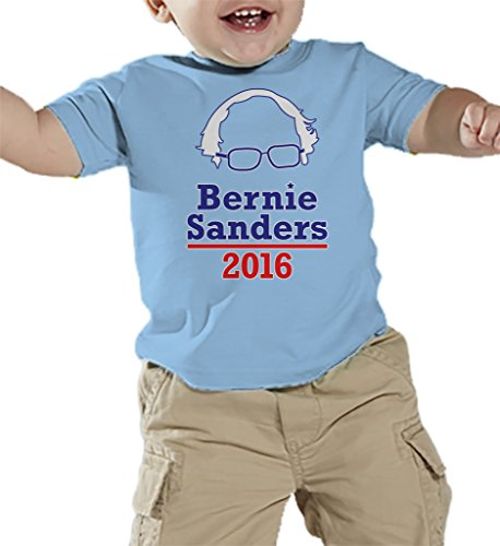 Toddler Infant Sanders Silhouette T shirt