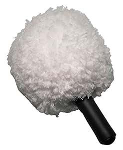 Car Interior Microfiber Duster, 12 inch Detailing Dust Brush, Car & Home Cleaner, SimpleSweet Dust Meister Mini Mo.N California Mini Duster