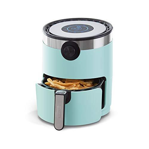 Dash AirCrisp Pro Electric Air Fryer + Oven Cooker Now $69.99 **3 Colors**